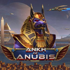 Ankh of Anubis gokkast review
