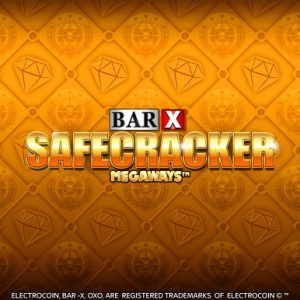 bar-x-safecracker-megaways-logo