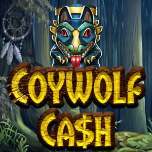 coywolf cash play 'n go