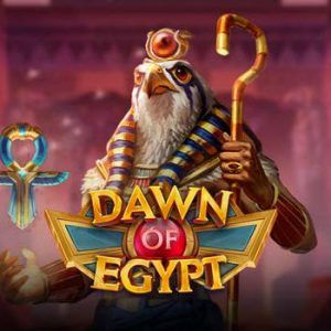 dawn-of-egypt-slot-play-n-go-review logo