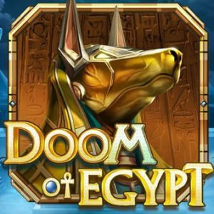 doom of Egypt gokkast