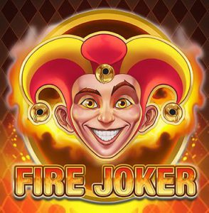 fire-joker-gokkast-play n Go