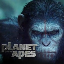 planet of the apes video slot netent