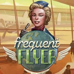 frequent-flyer-slot-logo relax gaming