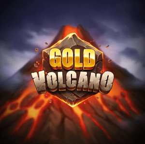 Gold-Volcano-slot review logo