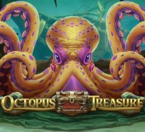 Octopus Treasure Play'n GO