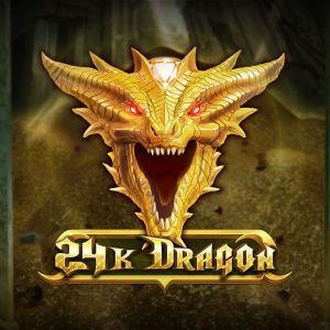 24k dragon slot review logo play n go