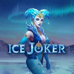 Ice Joker slot Play n GO logo