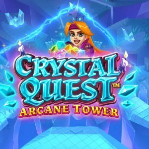 crystal-quest-arcane-tower logo