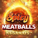 Spicy Meatballs Big Time Gaming Gokkast Slot Review