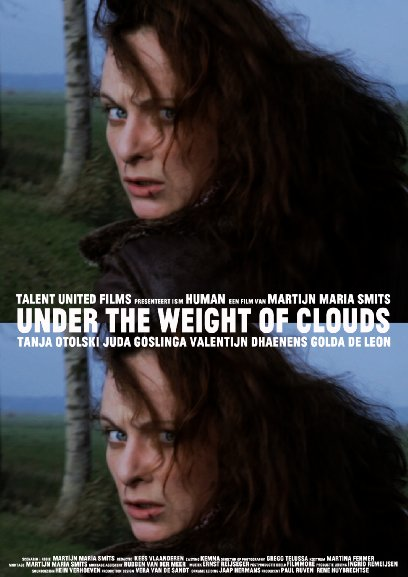 Under the Weight of Clouds Martijn Maria Smits