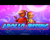 Apollo Rising Slots by IGT