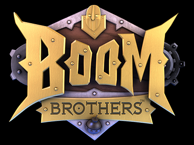 Boom Brothers Video Slot by NetEnt
