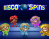 Disco Spins Video Slot by NetEnt