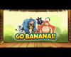 Go Bananas Video Slots by NetEnt