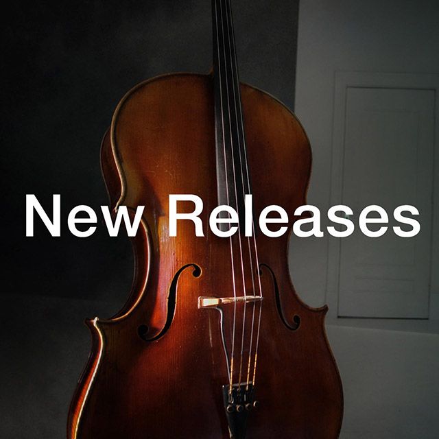 New releases Spring Music albums documentaries