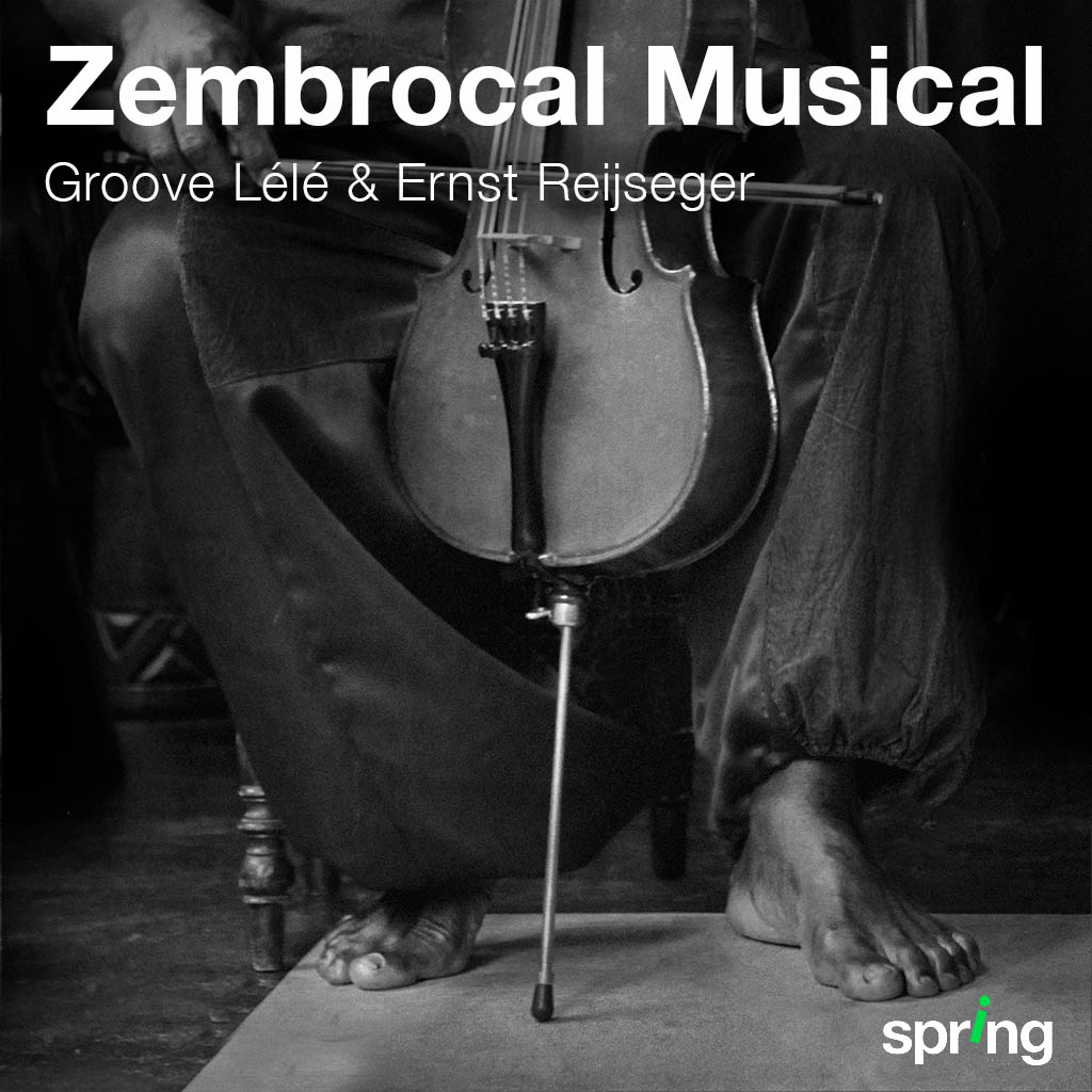 Zembrocal Musical Spring Music