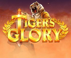Tigers glory slot review Quickspin