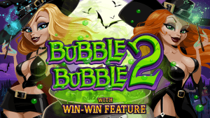 bubble bubble 2 realtime gaming
