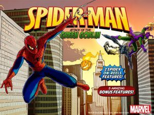 Spiderman Attack Of The Green Goblin-200x160-slot-review-playtech (2)